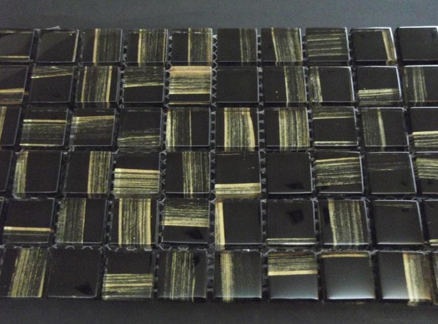 Mozaic sticlă cristal TM0269 Top mosaic - Poza 30