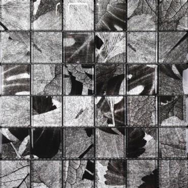 Mozaic sticlă cristal TM0272 Top mosaic - Poza 33