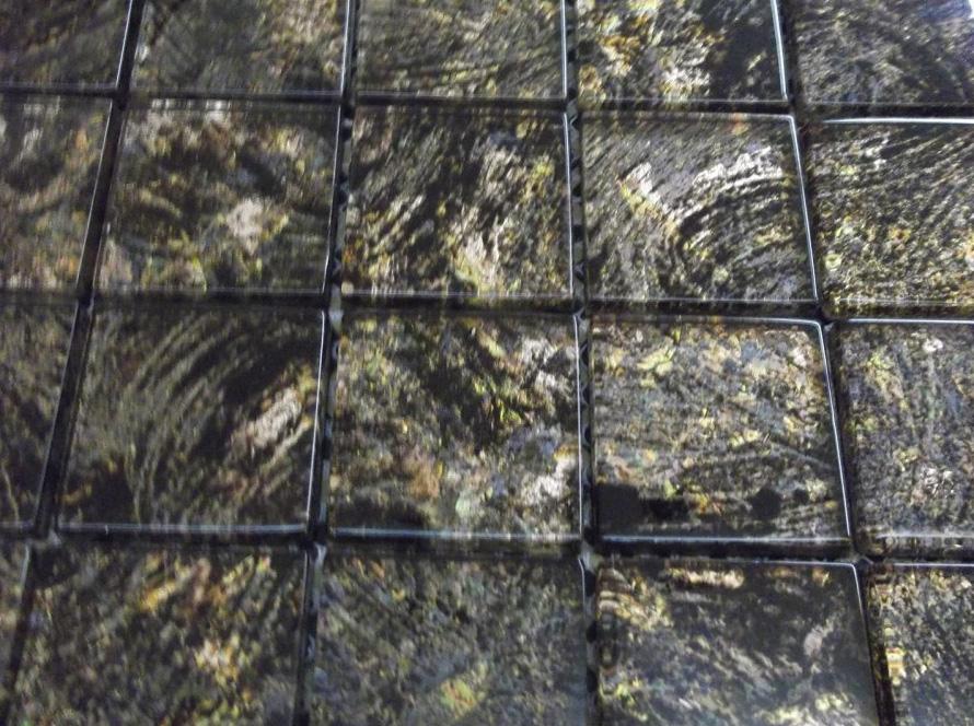 Mozaic sticlă cristal TM0273 Top mosaic - Poza 34