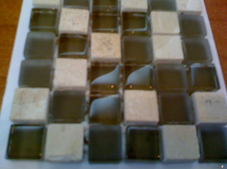 Mozaic sticlă și piatră TM0241 Top mosaic - Poza 38