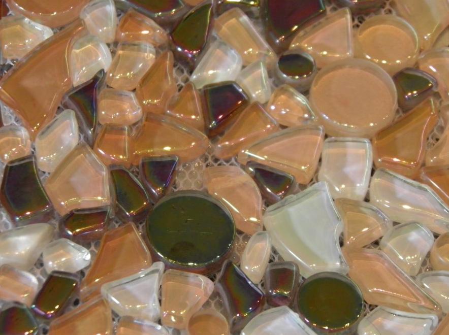Mozaic sticlă specială TM0141 Top mosaic - Poza 43