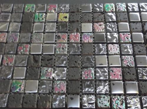 Mozaic sticlă specială TM0276 Top mosaic - Poza 45
