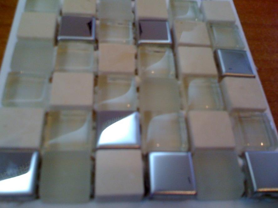 Mozaic sticlă, piatră și metal TM0244 Top mosaic - Poza 50