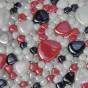 Mozaic sticla pebbles TMG031 Top mosaic - Poza 6