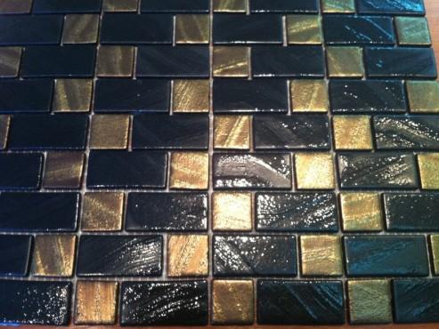 Mozaic sticla textura speciala TM0151 Top mosaic - Poza 11