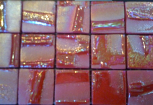 Mozaic sticla textura speciala TM0203 Top mosaic - Poza 16