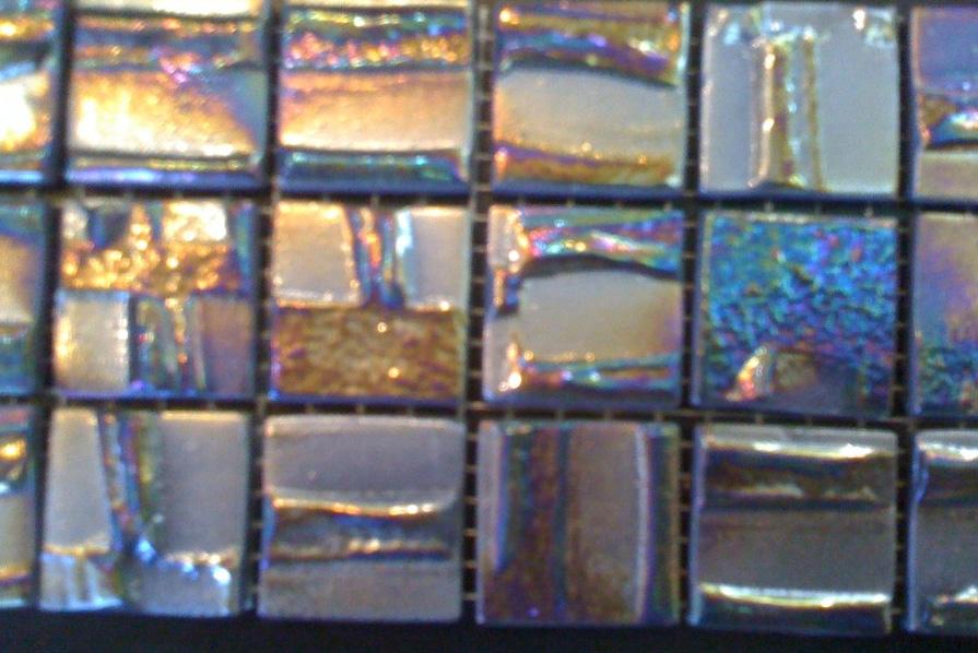 Mozaic sticla textura speciala TM0204 Top mosaic - Poza 17