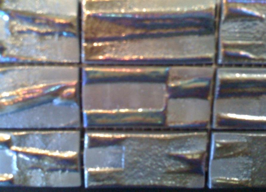 Mozaic sticla textura speciala TM0210 Top mosaic - Poza 23