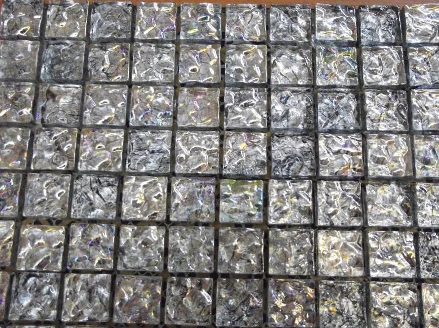 Mozaic sticla textura speciala TM0278 Top mosaic - Poza 26