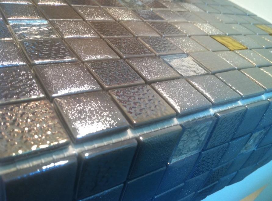 Mozaic sticla TMG0043 Top mosaic - Poza 44
