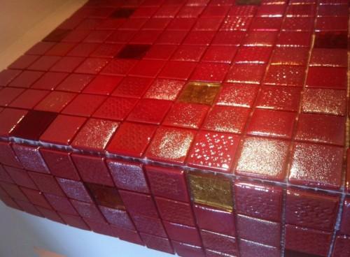 Mozaic sticla TMG0046 Top mosaic - Poza 47