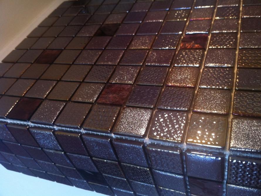 Mozaic sticla TMG0047 Top mosaic - Poza 48