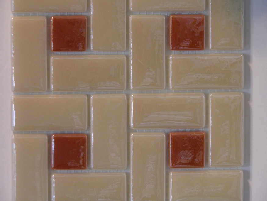 Mozaic sticla TMG0050 Top mosaic - Poza 50