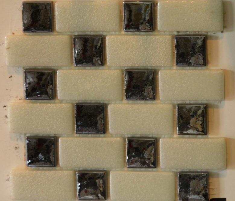 Mozaic sticla TMG0052 Top mosaic - Poza 52