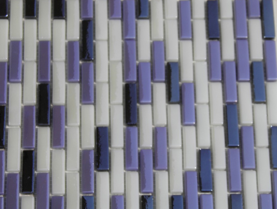 Mozaic sticla TMG0055 Top mosaic - Poza 55