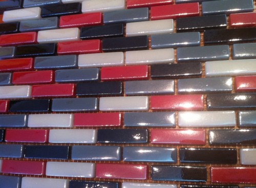 Mozaic sticla TMG0060 Top mosaic - Poza 58