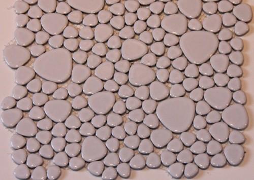 Mozaic ceramica Pebbles TM0004 Top mosaic - Poza 1