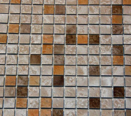 Mozaic ceramic - mozaic patrat Top mosaic - Poza 1