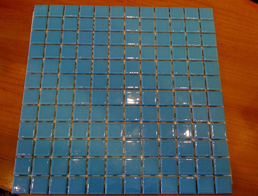 Mozaic ceramic - mozaic patrat Top mosaic - Poza 25