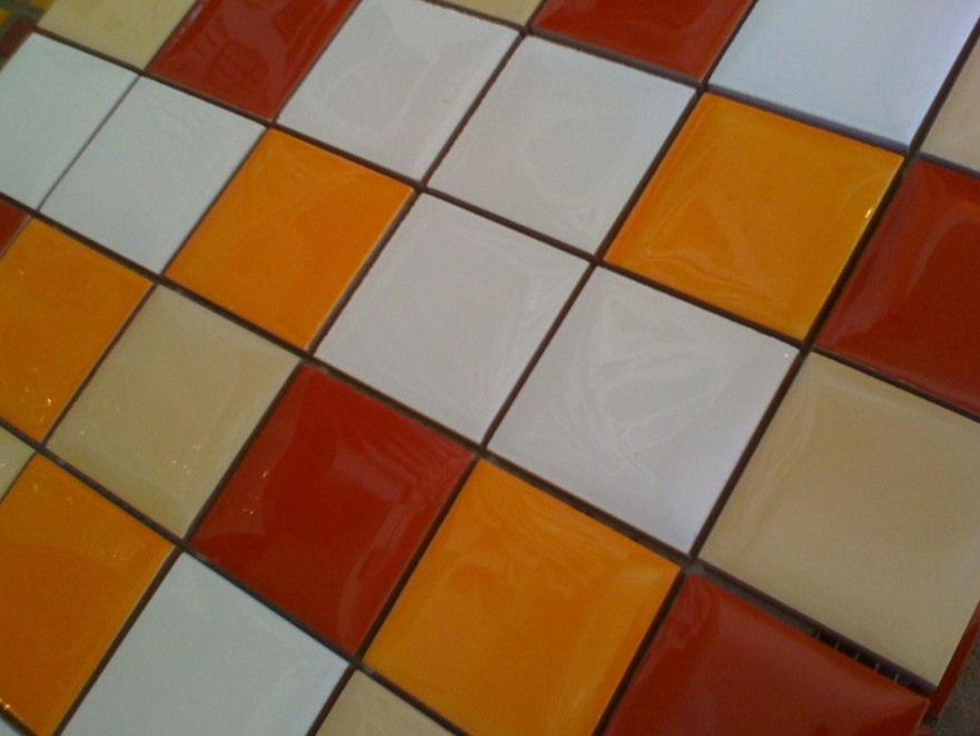 Mozaic ceramic - mozaic patrat Top mosaic - Poza 37