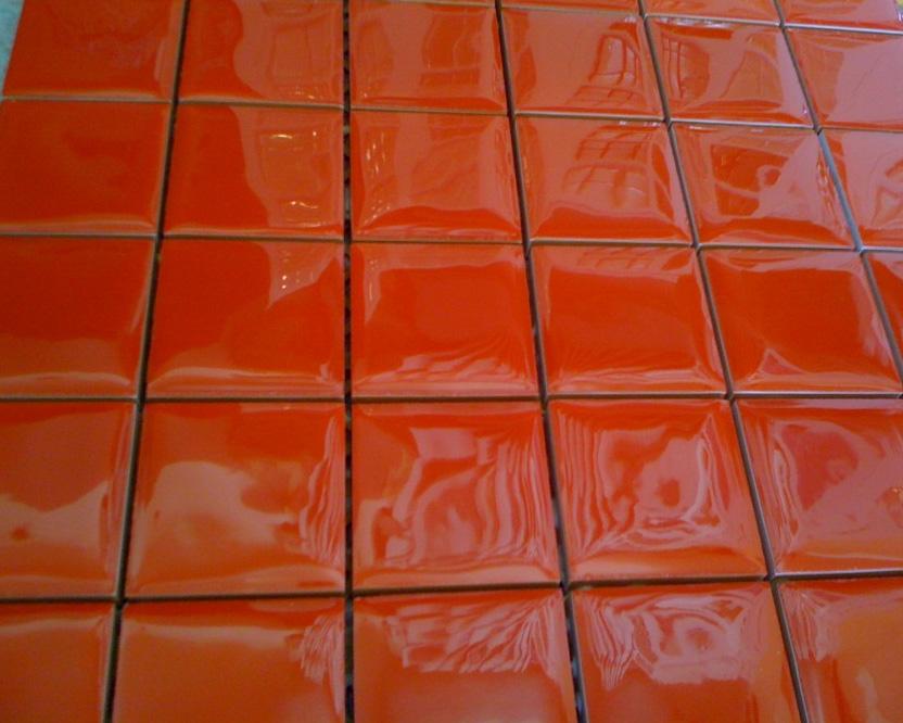 Mozaic ceramic - mozaic patrat Top mosaic - Poza 38
