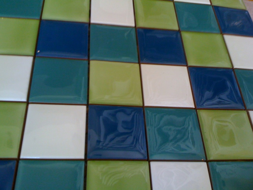 Mozaic ceramic - mozaic patrat Top mosaic - Poza 40