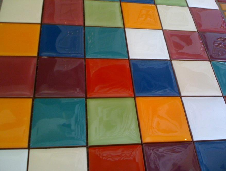 Mozaic ceramic - mozaic patrat Top mosaic - Poza 41
