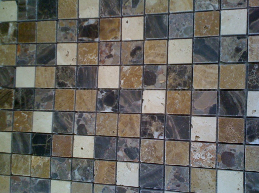 Mozaic piatra TM0298 Top mosaic - Poza 17