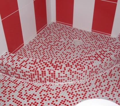 Mozaic  baie 1 Top mosaic - Poza 2