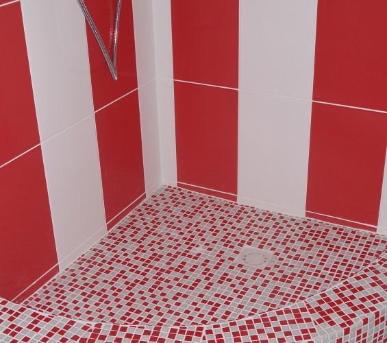 Mozaic  baie 1 Top mosaic - Poza 3