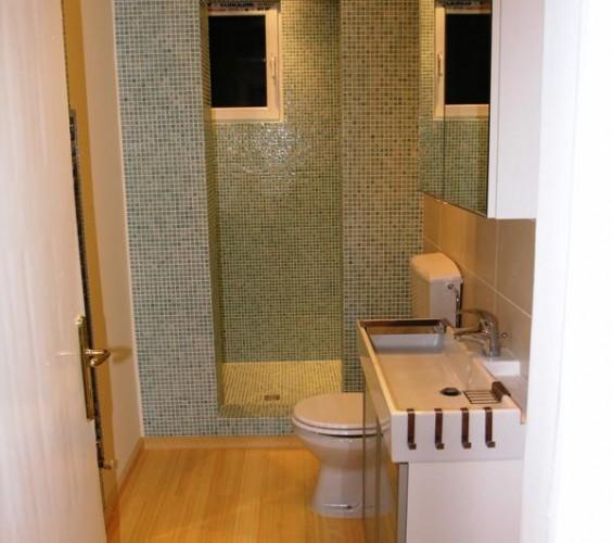 Mozaic  baie 1 Top mosaic - Poza 4