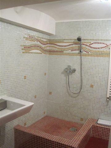 Mozaic  baie 3 Top mosaic - Poza 3