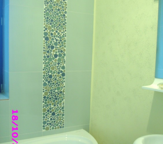 Mozaic  baie 4 Top mosaic - Poza 8