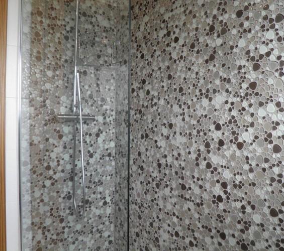Mozaic baie 5 Top mosaic - Poza 1