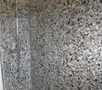 Mozaic baie 5 Top mosaic - Poza 2