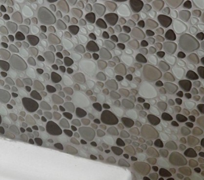 Mozaic baie 5 Top mosaic - Poza 4