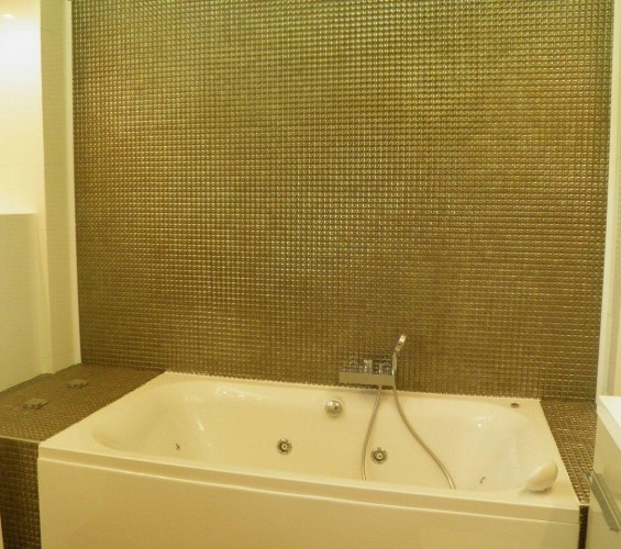 Mozaic baie 5 Top mosaic - Poza 7