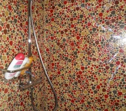 Mozaic baie 5 Top mosaic - Poza 21