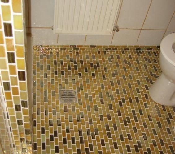 Mozaic baie 7 Top mosaic - Poza 3