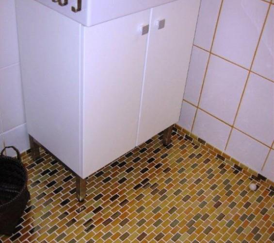 Mozaic baie 7 Top mosaic - Poza 5