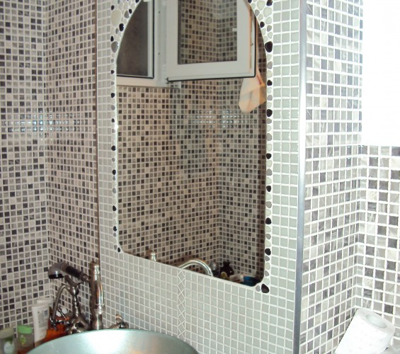 Mozaic baie 8 Top mosaic - Poza 1