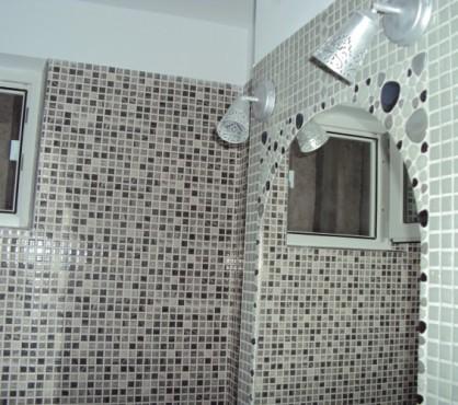 Mozaic baie 8 Top mosaic - Poza 3