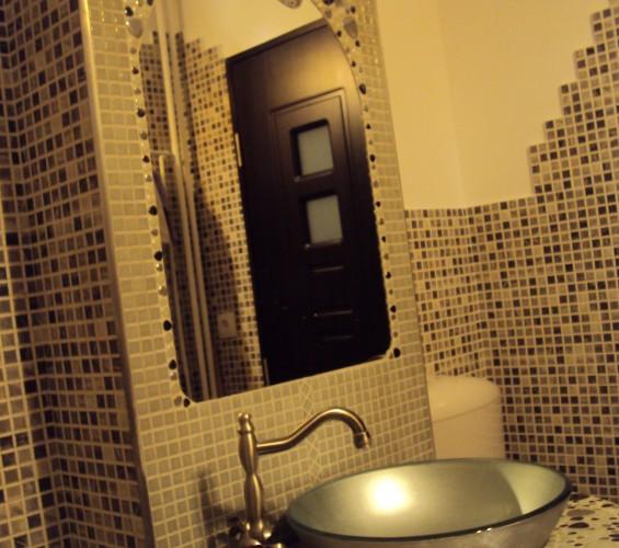 Mozaic baie 8 Top mosaic - Poza 4