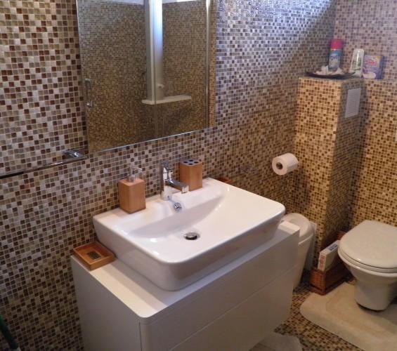Mozaic baie 9 Top mosaic - Poza 2