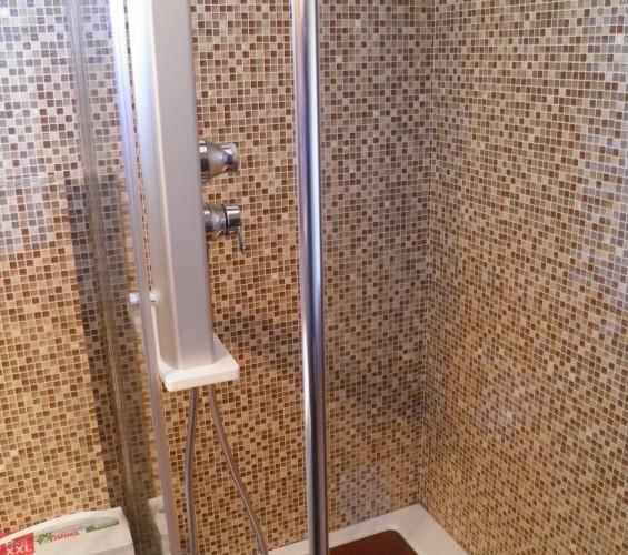 Mozaic baie 9 Top mosaic - Poza 3