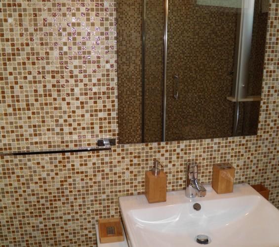 Mozaic baie 9 Top mosaic - Poza 5