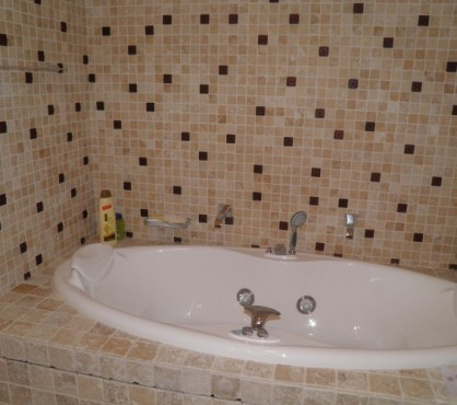 Mozaic baie 10 Top mosaic - Poza 5