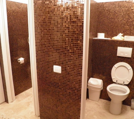 Mozaic baie 10 Top mosaic - Poza 6