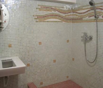 Mozaic baie 12 Top mosaic - Poza 3