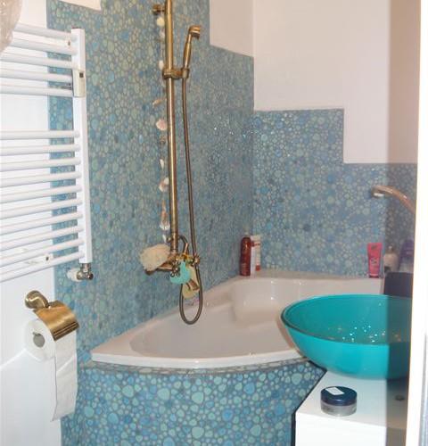 Mozaic baie 12 Top mosaic - Poza 6